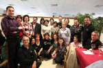 Miembros de la Asociación D Genes de Murcia.