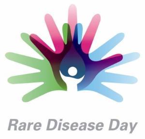 World Rare Disease Day Logo